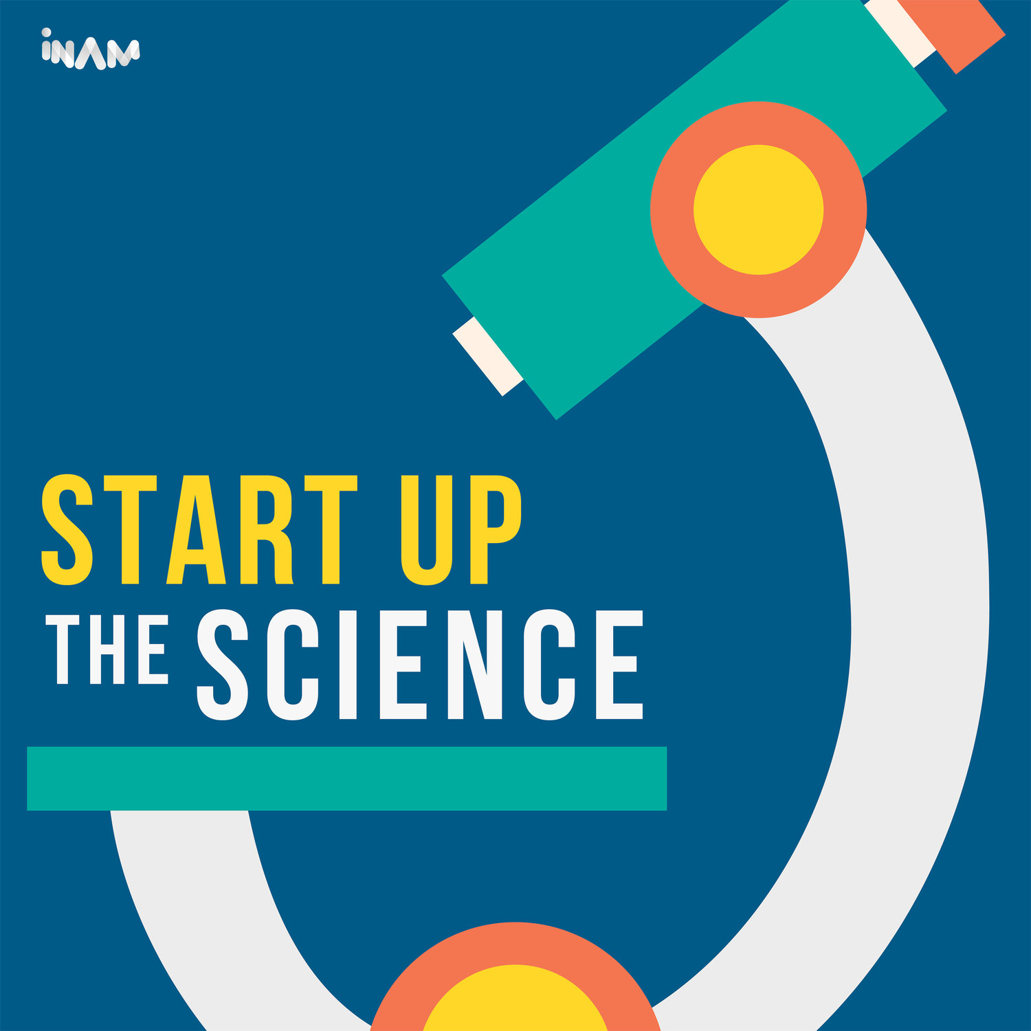 Podcast: Start Up the Science